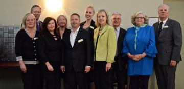 Estonian Foundation Directors